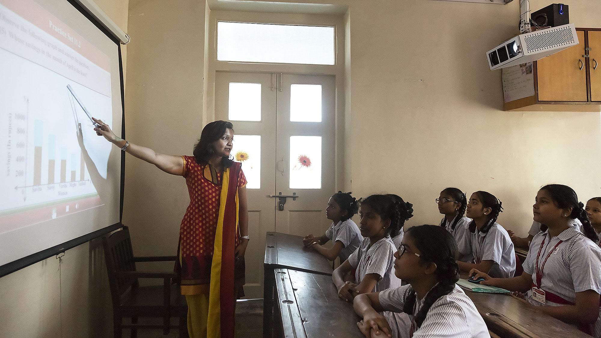 marathi education