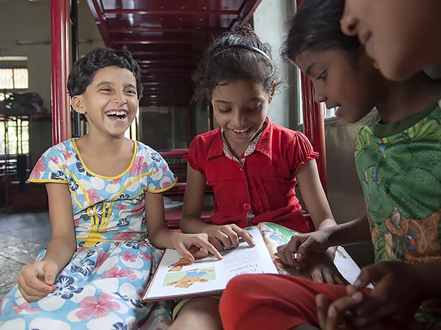 Home for girls