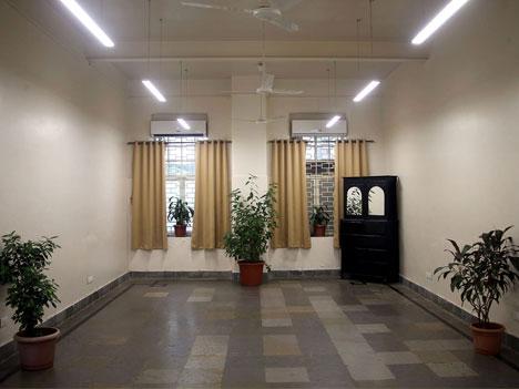 laburnum room