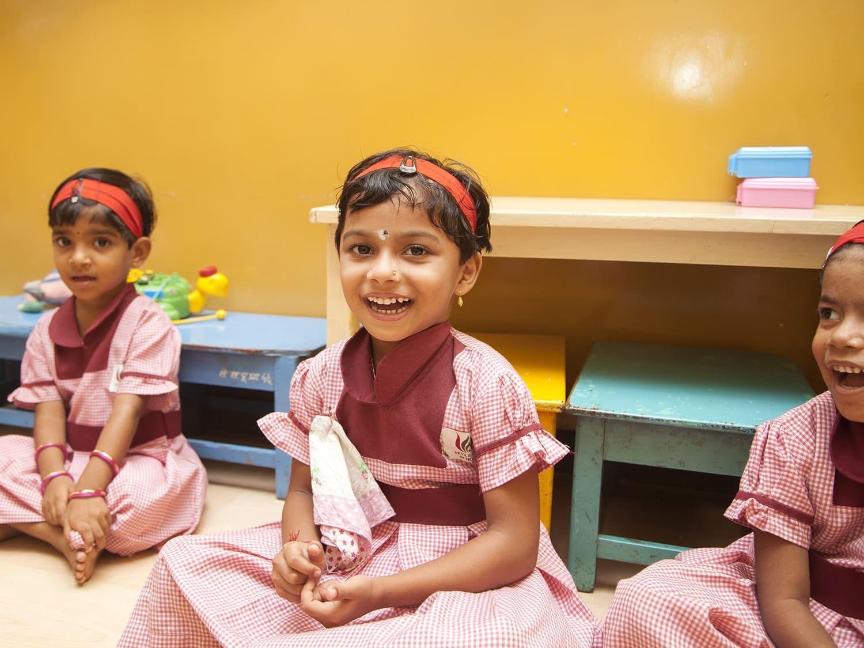 Gap fund annual education